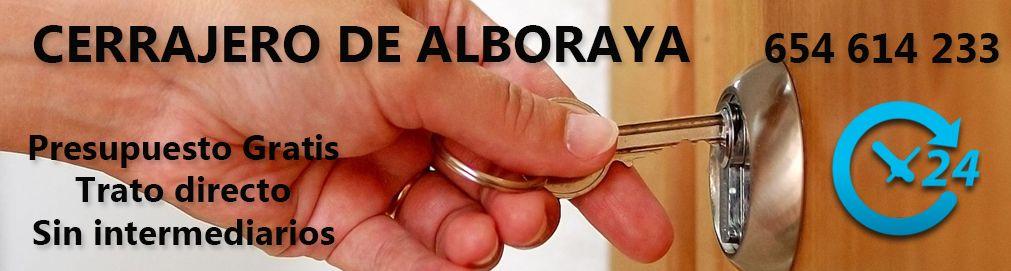Cerrajeros Alboraya